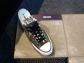 Cons Chuck Taylor PRO 2014
