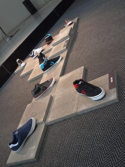 Converse skate kolekce 2014