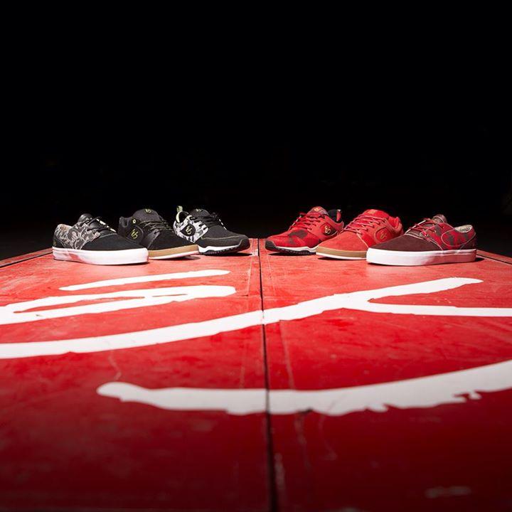 és footwear spring 2014