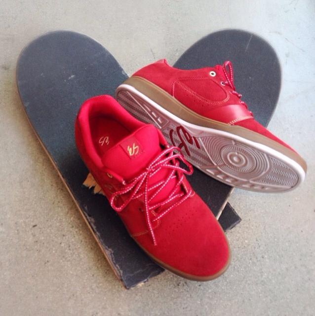 és footwear love