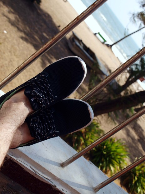 The Product of Boardom - Etnies Scout review weartest