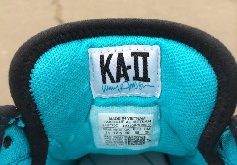 The Product of boardom - Cons KA-II