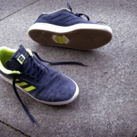 Adidas Dorado ADV wear test: technický eldorado