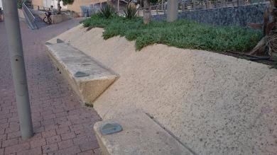 Tel Aviv jediný spot, kde jsem jezdil