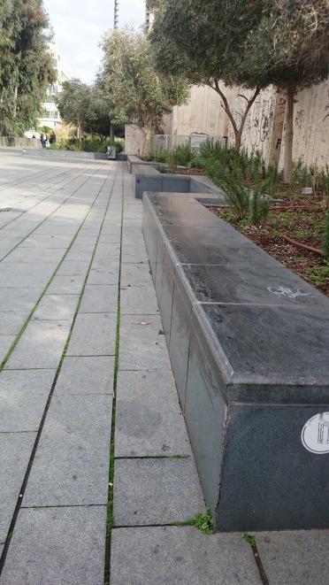 Tel Aviv Muzeum moderního umění