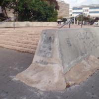 Skate spots and skateparks: Israel: Tel Aviv (Yafo, Jaffa) +  Jerusalem