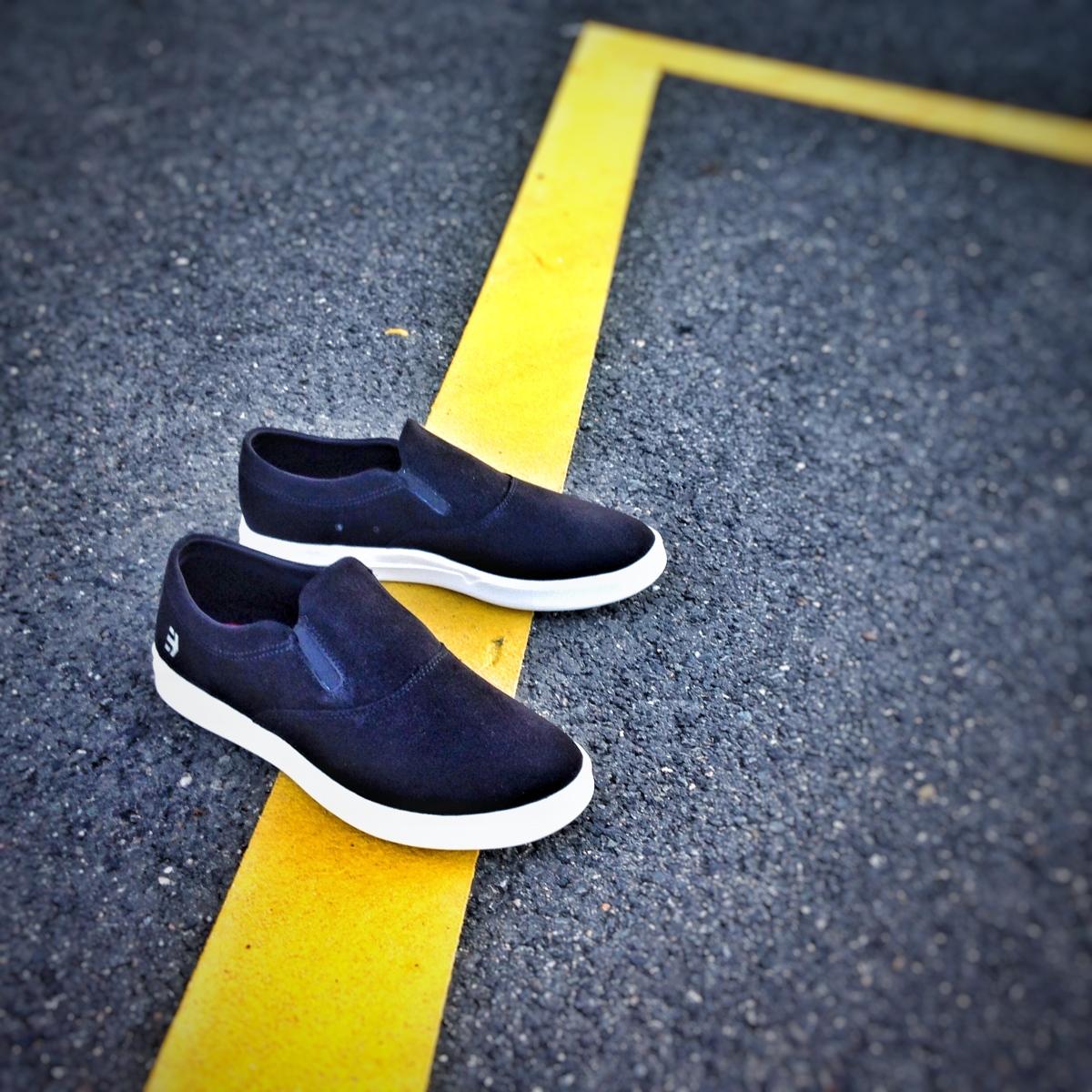 Etnies Corby Slip: neprávem opomenutá bota
