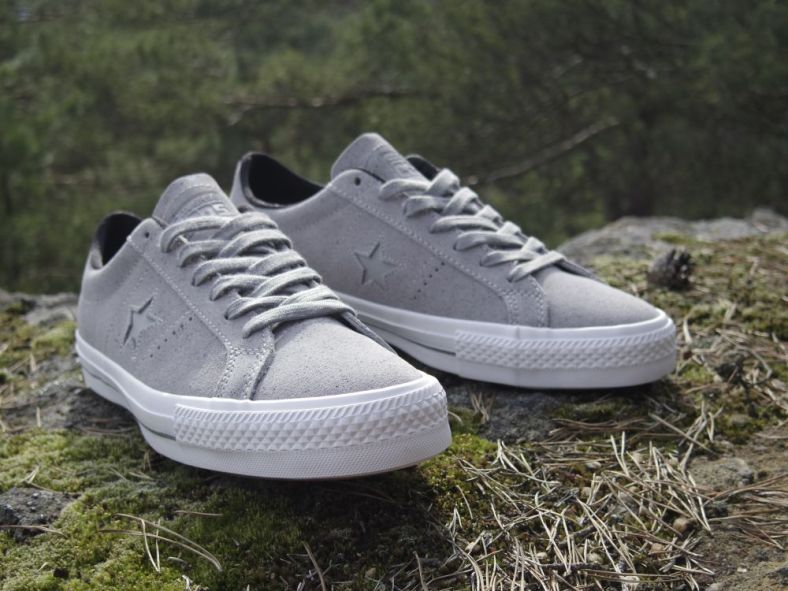 Converse CONS One Star PRO wear test  4d4dafeb2