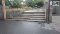 Skalka Metro