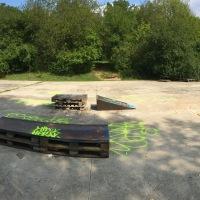 DIY spot Modřenec