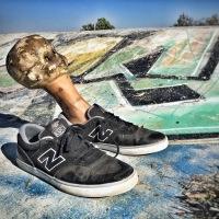 Pan Noha:New Balance nm358 wear test