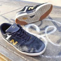 Wear test New Balance nm533 PJ Ladd