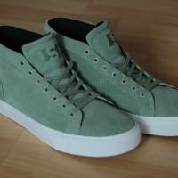 State Footwear wear test aneb jak si splnit sen