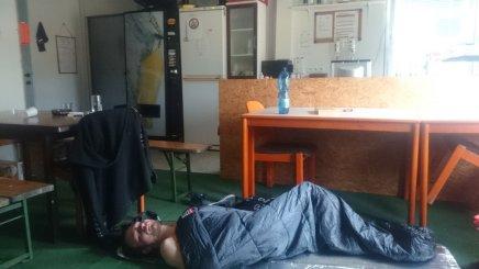 ... ranní vájevy: Pavlíkovo kóma...