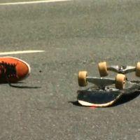 Skate or die?  - stať