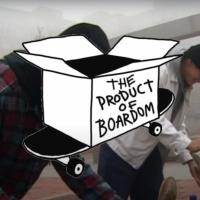 Mystery Box - Adam + Javor