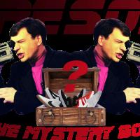 Mystery Box 3 feat. Trésor