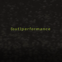 (out)performance trailer